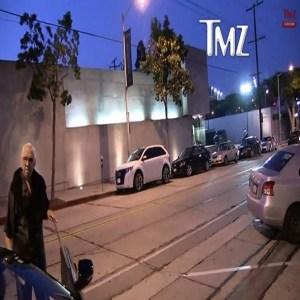 Jerry Heller TMZ