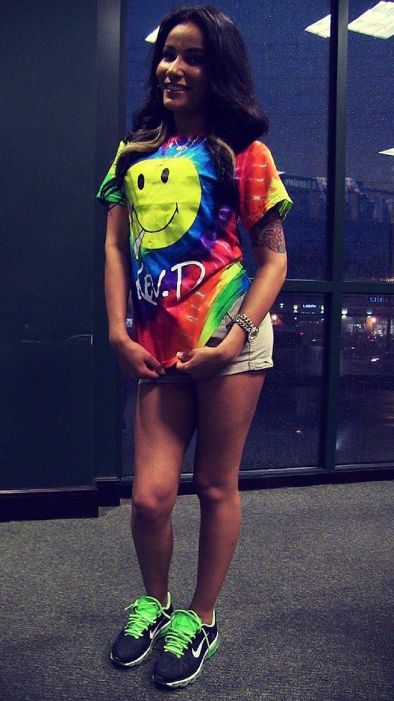 Kev.d clothing line 2