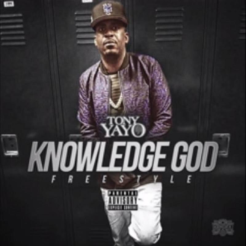 Knowledge God