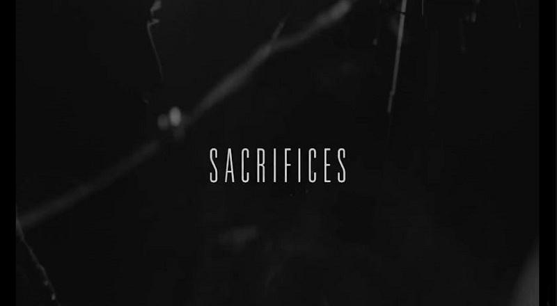 Sacrificesvid