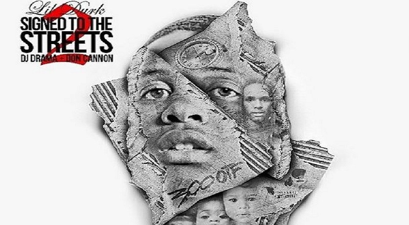 lil durk signed to the streets mixtape download