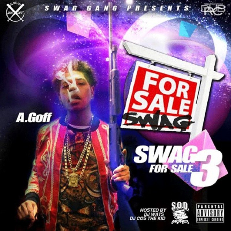 Swag For Sale 3