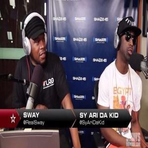 Sy Ari Da Kid Sway