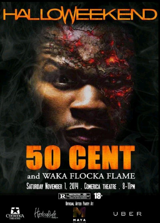 50 waka