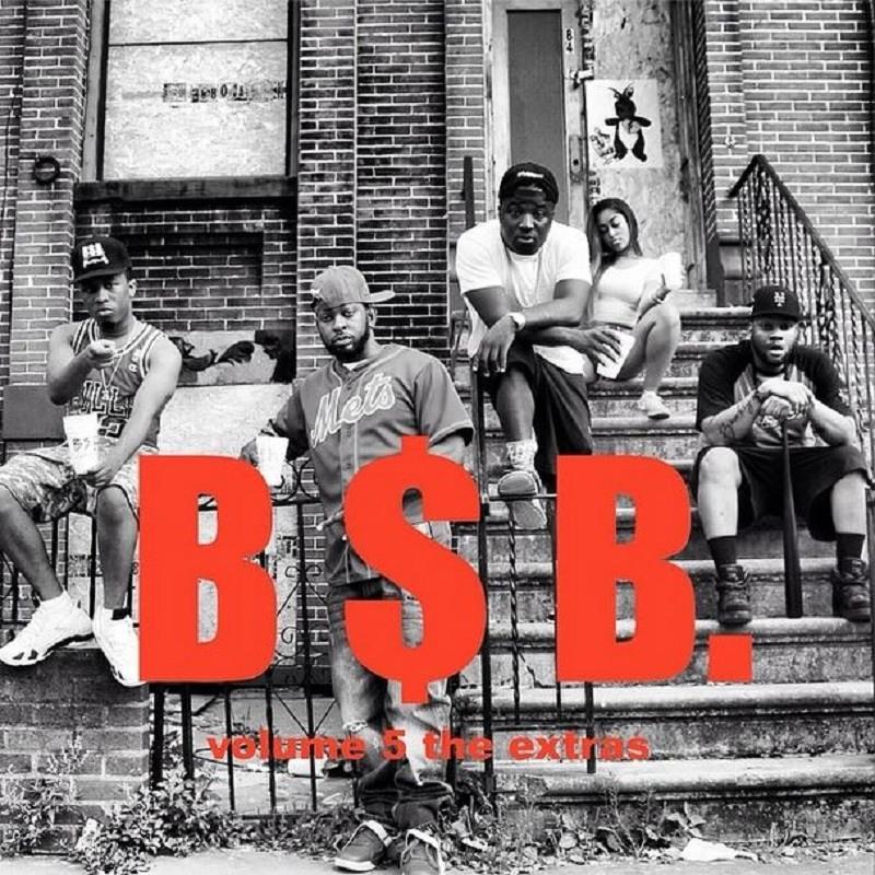 BSB Vol. 5 extra