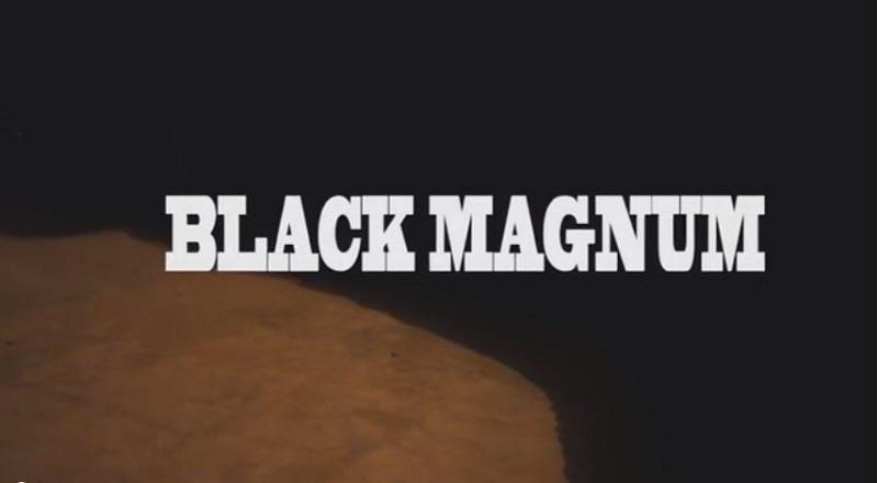 Blackmagnumvid
