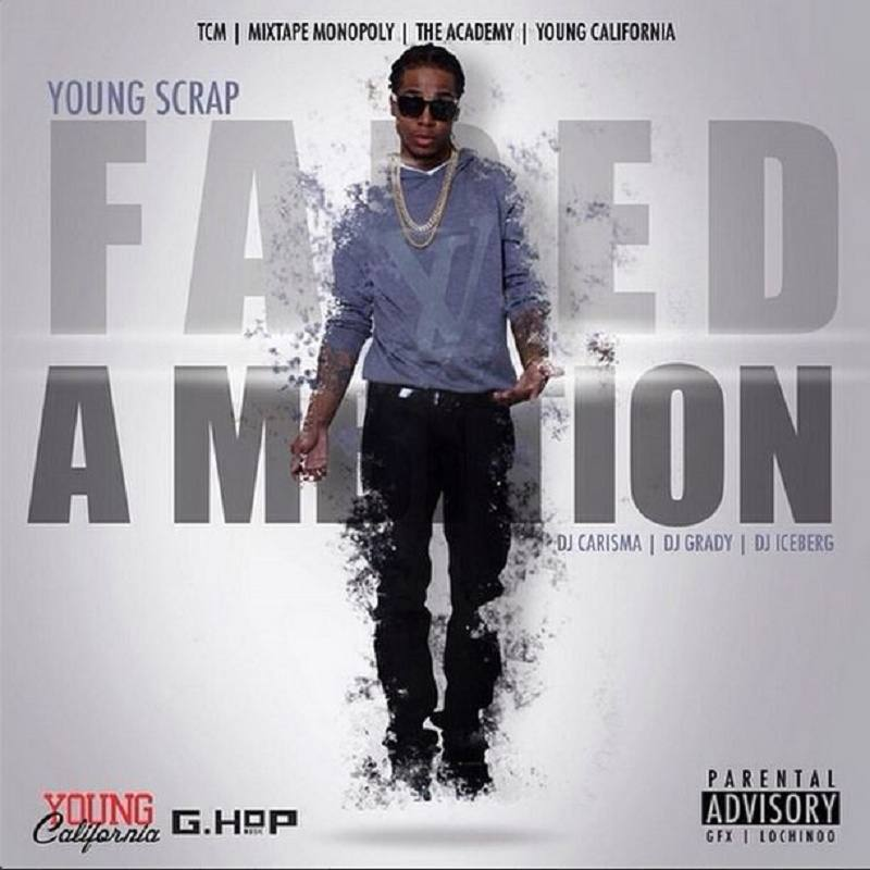 Faded Ambition