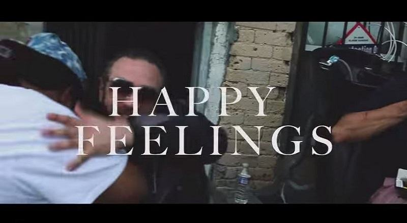 Happyfeelingsvid