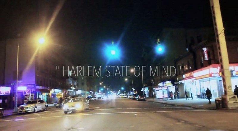Harlemstateofmindvid