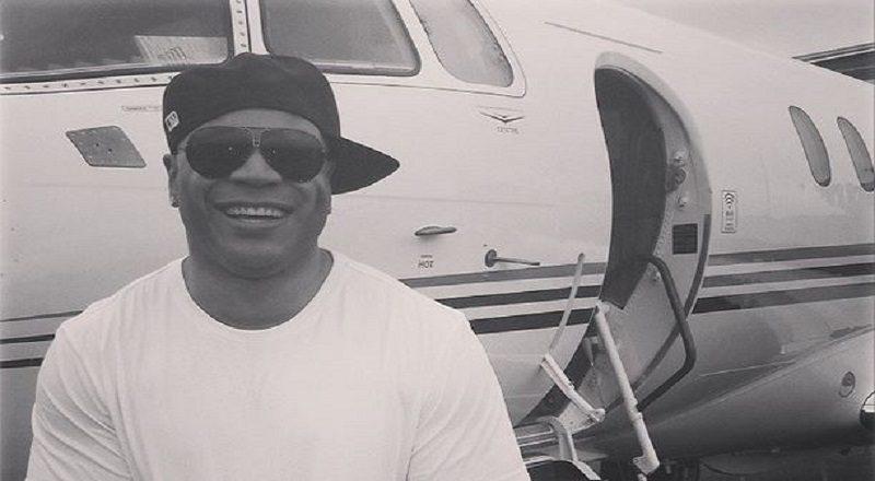 LL Cool J 7