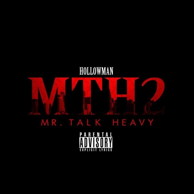 Mr. Talk Heavy