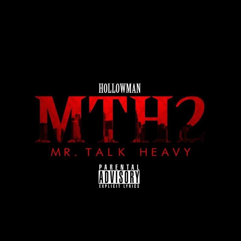Mr. Talk Heavy