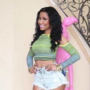 Nicki Minaj 43