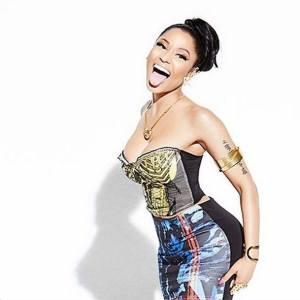 Nicki Minaj 46