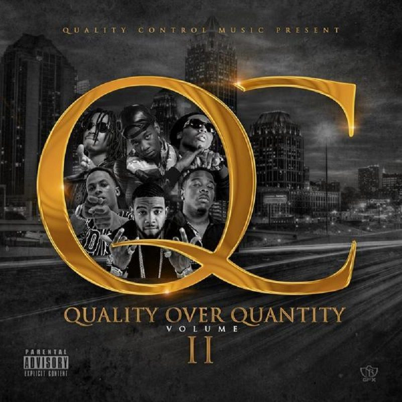 Quality Over Quantity II