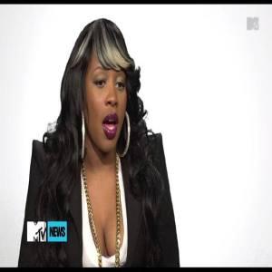 Remy Ma MTV