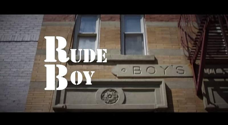 Rudeboyvid