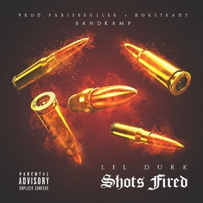 Shots Fired Lil Durk