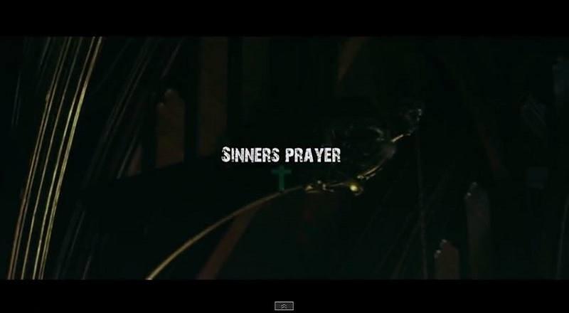 Sinnersprayervid