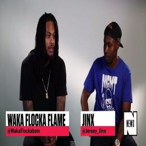 Waka Flocka Flame Complex