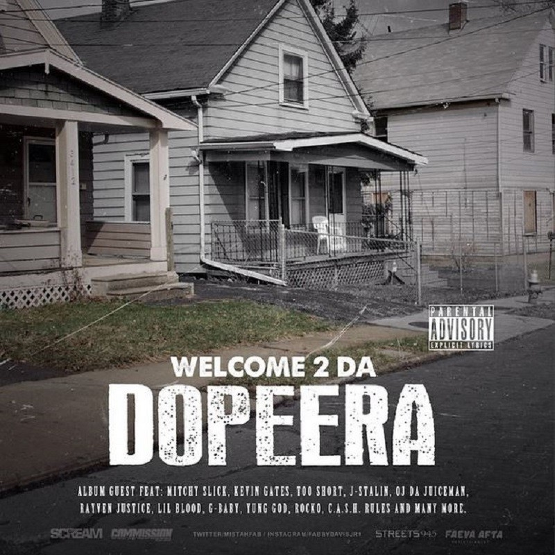 Welcome 2 Da Dope Era