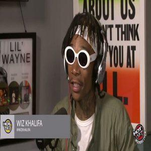 Wiz Khalifa Hot 97-2
