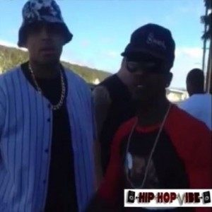Chris Brown HHV