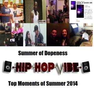 HHV Summer 2014
