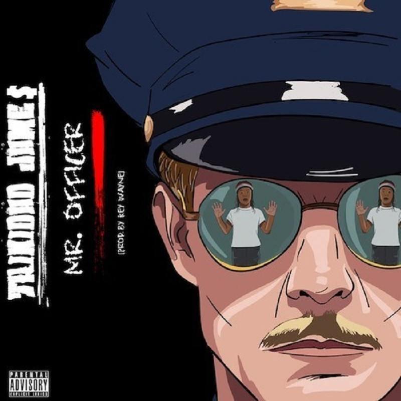 Mr. Officer