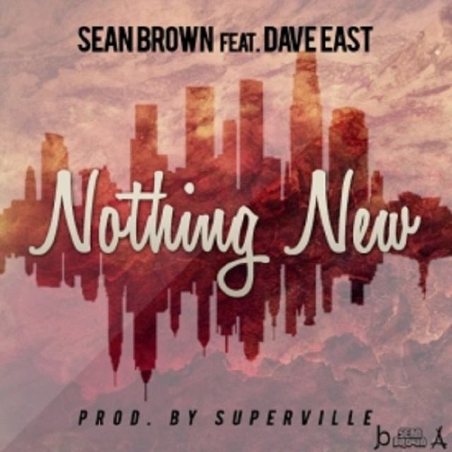 Nothing New Sean Brown