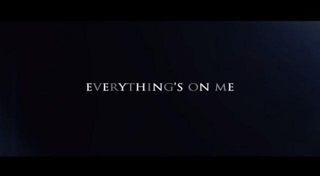 Everythingsonmevid