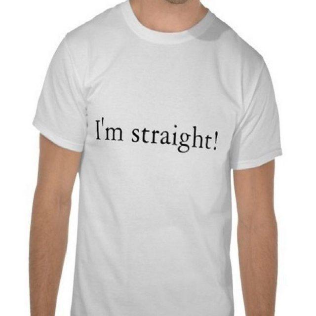 I'm Str8