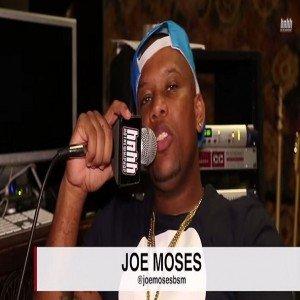 Joe Moses HNHH