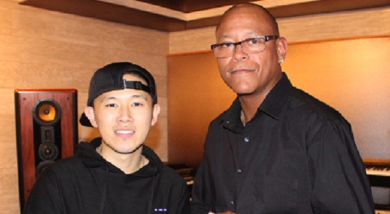 """HHV Exclusive: MC Jin talks life in Hong Kong after """"106 & Park"""" and"""