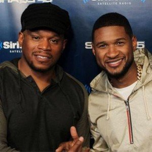 Usher Sway