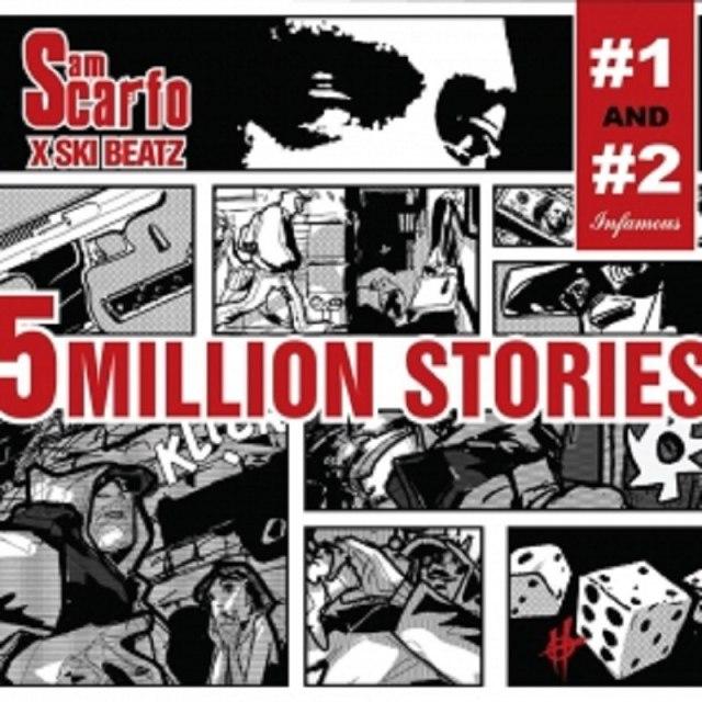 5 Million Stories