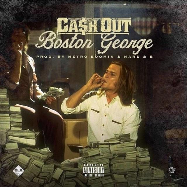 Boston George