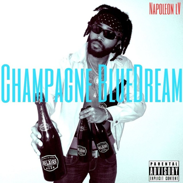 Champagne BlueDream