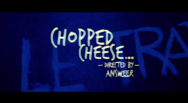 Choppedcheesevid