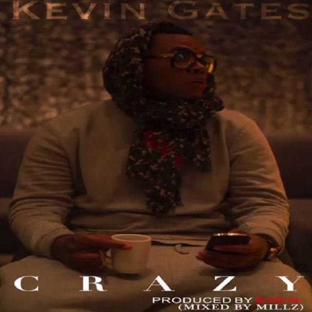Crazy Kevin Gates
