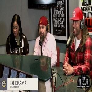 DJ Drama Hot 97