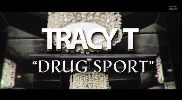 Drugsportvid