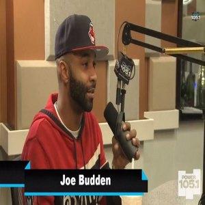 Joe Budden Angie Martinez