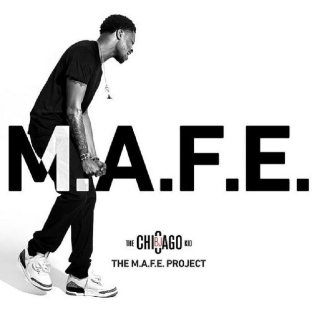 M.A.F.E.