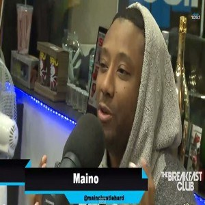 Maino Breakfast Club