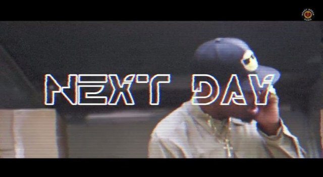 Nextdayvid