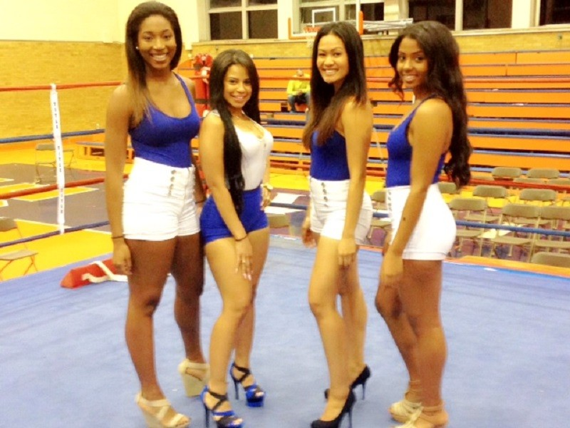 PJ girls