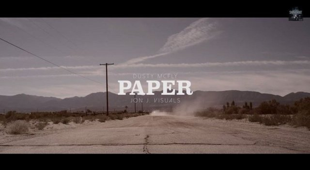 Papervid
