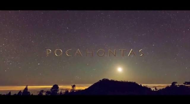Pocahontasvid