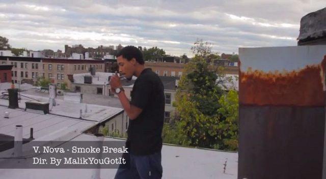 Smokebreakvid